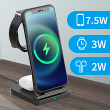 wireless charger for apple