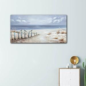 Seacape Wall Art