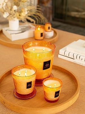 Spiced Pumpkin Latte Collection