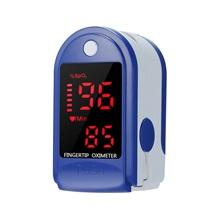 RNG EKO GREEN Blood Oxygen Saturation Pulse Oximeter