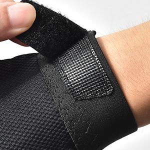 adjustable wrist