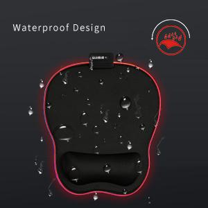 Waterproof flannel, smooth and silky