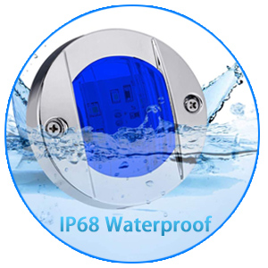 waterpoof boat lights