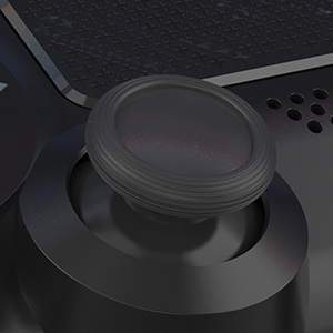 black p4 controller