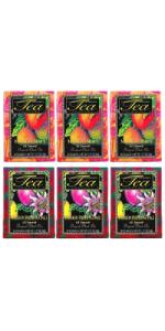Hawaiian Island Tea Combo Bundle