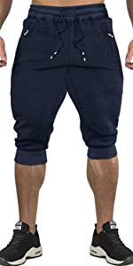 3/4 trousers