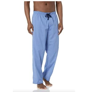 Blue Mens Big and Tall