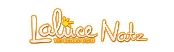 LaluceNatz new Lighting