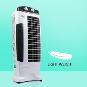Light Weight & Portable