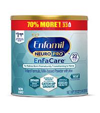 Enfamil NeuroPro Enfacare 23 oz Can