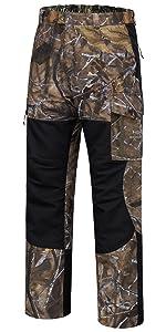 waterproof hunting pant