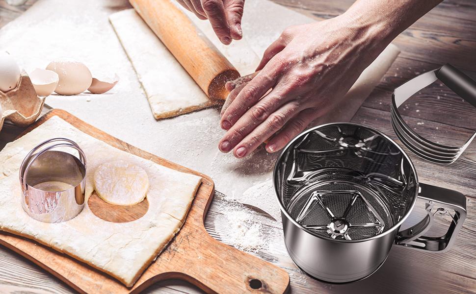 dough blender