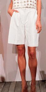 women cargo shorts women's plus size shorts elastic waist with pockets knee high shorts for women