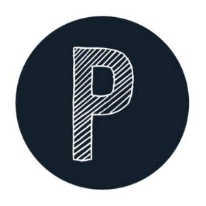 Pickled Stamps Logo