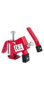manual bead breaker