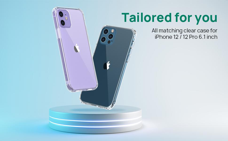 Funda para iPhone 12 12 Pro