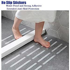 no slip stickers