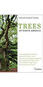 NAS Trees of North America