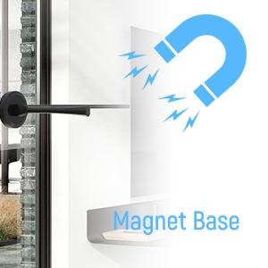 digital hd tv antenna with magnet base
