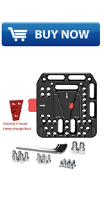 V-Lock Assembly Kit