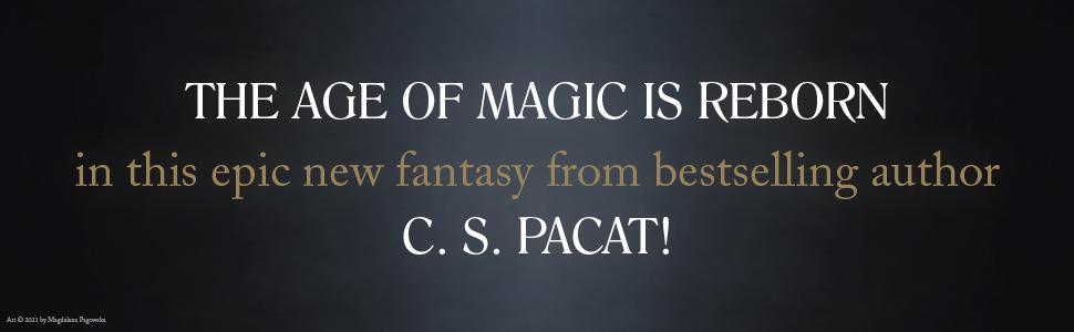 Age of Magic is reborn, epic fantasy,