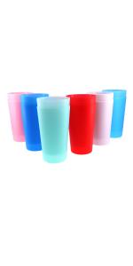 28 oz Cups
