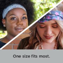 OS Half Headbands