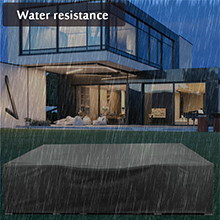 patio furniture cover waterproof