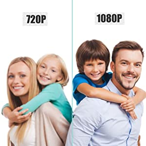 1080p HD video