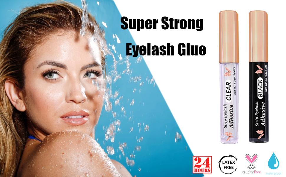 Eyelash Glue Lash Glue Lashes Glue