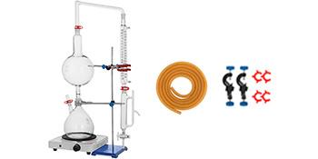 oil distillation kit