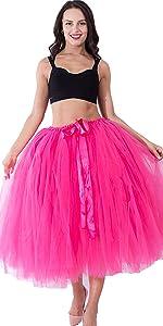 women tutu skirts big plus size