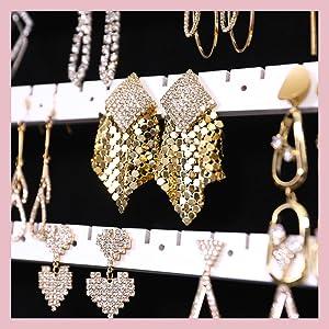 earring slots