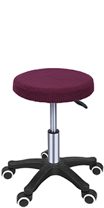 stool chair covers