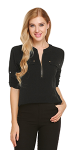 office blouses for women fashion