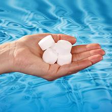 salztabletten wasserenthaertung regeneriersalz entkalkungsanlage wasseraufbereitung saltech tabs