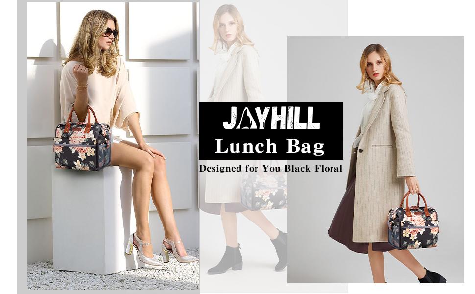 women lunch purse