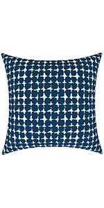 LVTXIII throw pillow covers