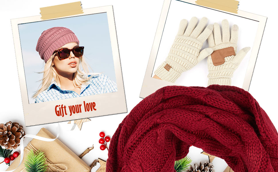 gift your love