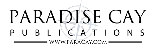 paradise cay publications logo with compass