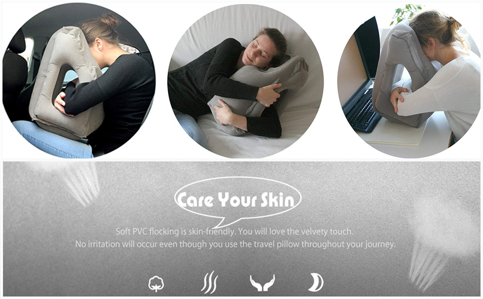 pillows for sleeping airplane travel pillows for sleeping for adults