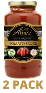 tomato sauce pack of 2