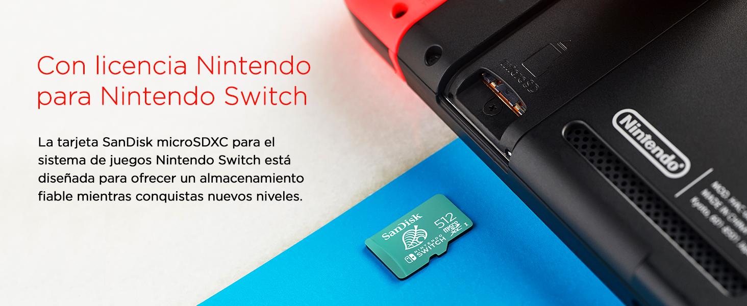 storage, Nintendo Switch, Nintendo