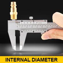 Internal Diameter