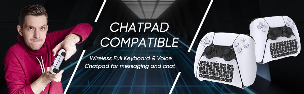 CHATPAD