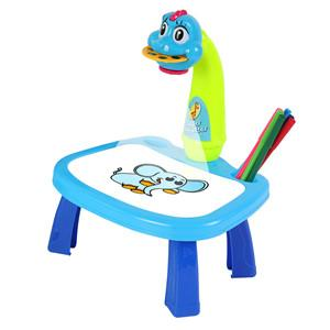 Projection Painting Table for Kids