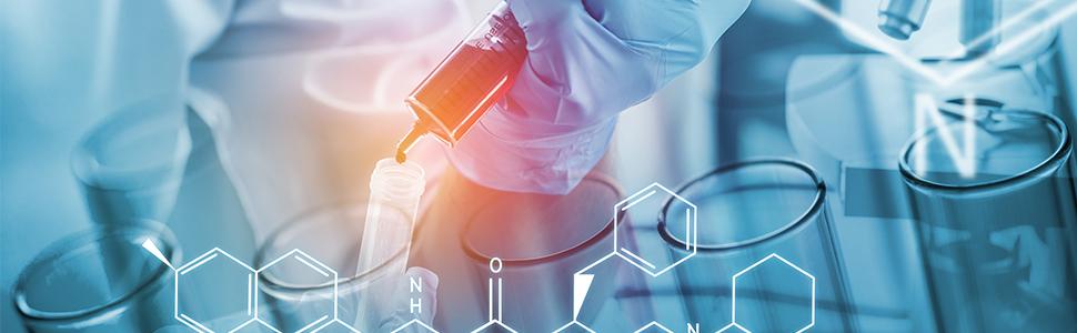 Lab industrial liquid measuring