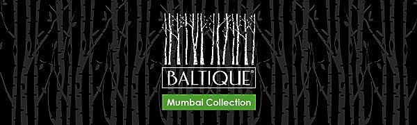 Baltique Mumbai Logo Header