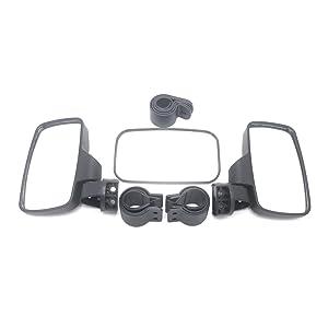 Rearview Side Mirror