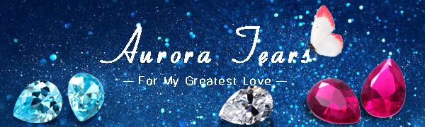 Aurora Tears Jewelry